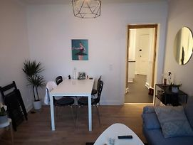 Cozy One Bedroom Apartment In Vesterbro photos Exterior