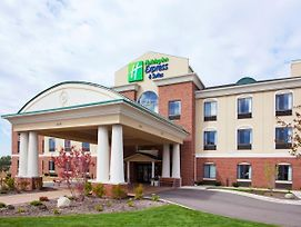 Holiday Inn Express & Suites Howell photos Exterior