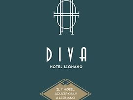 Diva Hotel Lignano - Adults'Only photos Exterior