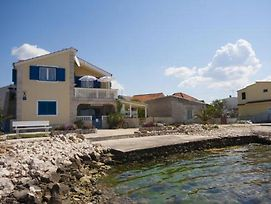Family Friendly Seaside Apartments Krapanj, Sibenik - 18004 photos Exterior
