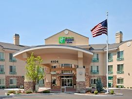 Holiday Inn Express Hotel & Suites Nampa photos Exterior