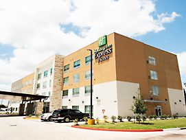 Holiday Inn Express And Suites Houston Sw - Sharpstown photos Exterior