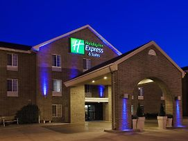 Holiday Inn Express & Suites Sioux Falls At Empire Mall photos Exterior