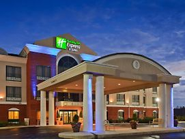 Holiday Inn Express Hotel & Suites Bessemer photos Exterior