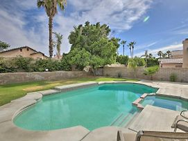 La Quinta Home, Big Kitchen, Walk To Tennis Garden photos Exterior