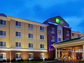 Holiday Inn Express Hotel & Suites Chicago South Lansing photos Exterior