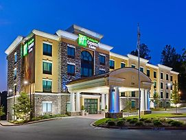 Holiday Inn Express & Suites Clemson photos Exterior