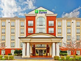 Holiday Inn Express Hotel & Suites Chattanooga-Lookout Mtn photos Exterior