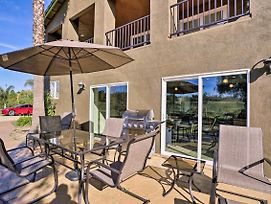 Home W/Balcony & Shared Pool Near Vineyards! photos Exterior
