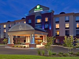 Holiday Inn Express Hotel & Suites Kodak East-Sevierville photos Exterior