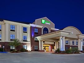 Holiday Inn Express Hotel & Suites Vidor South photos Exterior