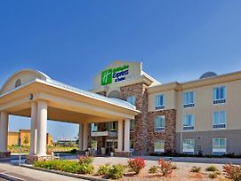 Holiday Inn Express & Suites East Wichita I-35 Andover photos Exterior