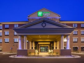 Holiday Inn Express Hotel & Suites Minneapolis Sw - Shakopee photos Exterior