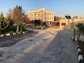 Madaba Camp Resort photos Exterior