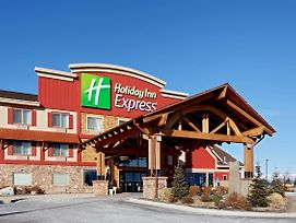 Holiday Inn Express Hotel & Suites Kalispell photos Exterior