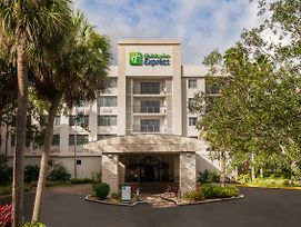 Holiday Inn Express Hotel & Suites Ft. Lauderdale-Plantation photos Exterior