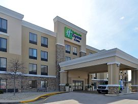 Holiday Inn Express & Suites Indianapolis W - Airport Area photos Exterior