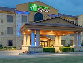 Holiday Inn Express Hotel & Suites Oklahoma City Northwest photos Exterior