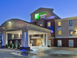 Holiday Inn Express Hotel & Suites Alvarado photos Exterior