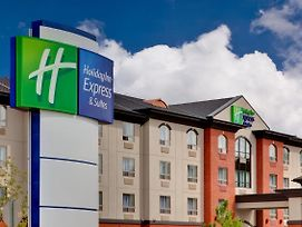 Holiday Inn Express Hotel & Suites Whitecourt photos Exterior