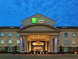 Holiday Inn Express Hotel & Suites Kilgore photos Exterior