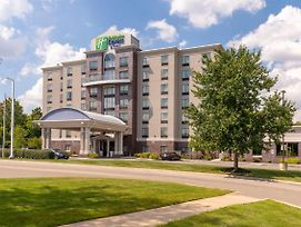Holiday Inn Express & Suites Columbus - Polaris Parkway / Columbus photos Exterior
