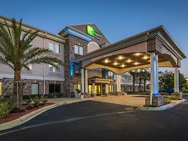 Holiday Inn Express Hotel & Suites Jacksonville-Blount Island photos Exterior