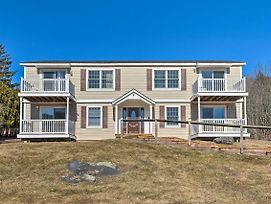Catskill Condo - 2 Mi To Windham Mountain Ski photos Exterior
