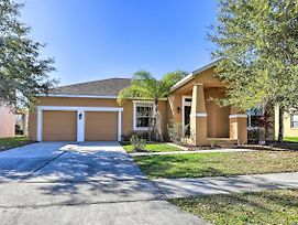 Single-Story Disney Area Home W/ Lake Views! photos Exterior