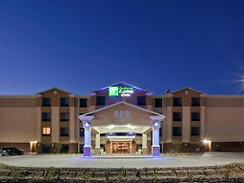 Holiday Inn Express & Suites Deming Mimbres Valley photos Exterior