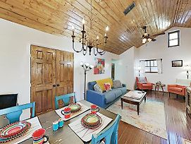 New Listing! Charming Remodel W/ Private Patio Home photos Exterior