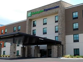 Holiday Inn Express & Suites White Hall photos Exterior