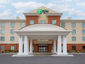 Holiday Inn Express & Suites Owings Mills-Baltimore Area photos Exterior
