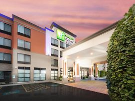 Holiday Inn Express Hotel & Suites Pasco-Tricities photos Exterior