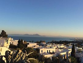 Berber, Bey And Bohemian In The Old City Of Sidi Bou photos Exterior