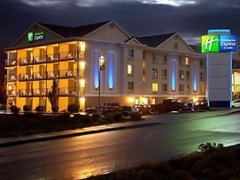 Holiday Inn Express Hotel & Suites Richland photos Exterior