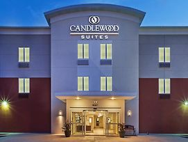 Candlewood Suites San Angelo Tx photos Exterior