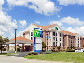 Holiday Inn Express Hotel & Suites Shawnee I-40 photos Exterior