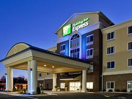 Holiday Inn Express Hotel And Suites Statesville photos Exterior