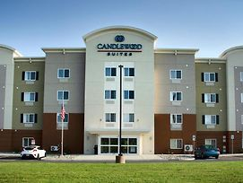Candlewood Suites Lancaster West photos Exterior