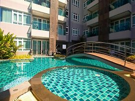 Family Suite At Naiharn Beach, Calypso Condo By Plh Phuket photos Exterior