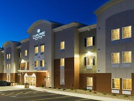 Candlewood Suites Grove City - Outlet Center photos Exterior