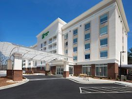 Holiday Inn Hotel & Suites Asheville-Biltmore Vlg Area photos Exterior