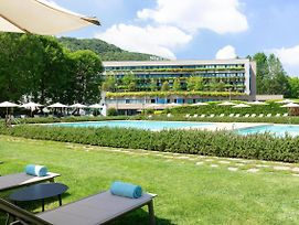 Sheraton Lake Como Hotel photos Exterior