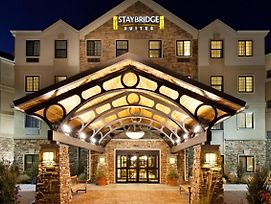 Staybridge Suites Toledo - Rossford - Perrysburg photos Exterior