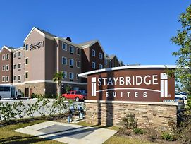 Staybridge Suites Tomball photos Exterior