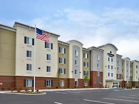 Candlewood Suites Sayre photos Exterior