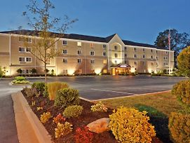 Candlewood Suites Bowling Green photos Exterior