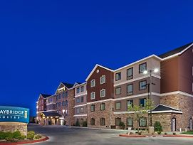 Staybridge Suites Amarillo Western Crossing photos Exterior