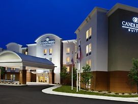 Candlewood Suites Carrollton photos Exterior